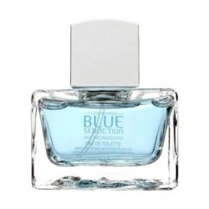 Antonio Banderas Blue Seduction For Women EDT 100ml (tester)