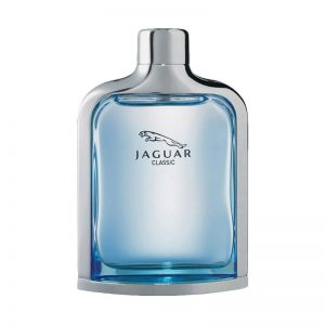 Jaguar Classic Blue For Men EDT 100ml (Tester)