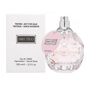 Jimmy Choo For Women EDT 100ml (tester)