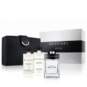 Bvlgari for Man Giftset