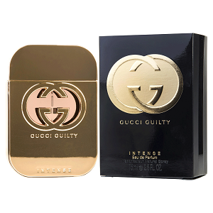 Gucci Guilty Intense For Women EDP 75ML