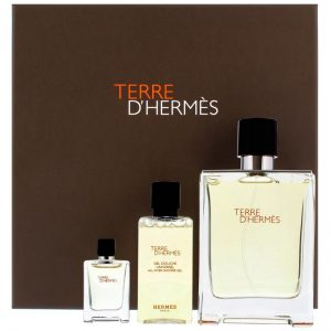 Hermes Terre D Hermes for Men EDT (Giftset)
