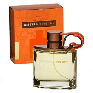 Georges Mezotti Base Track Pure Senses EDT 100ML