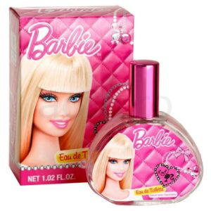 Airval International Barbie EDT 30ml