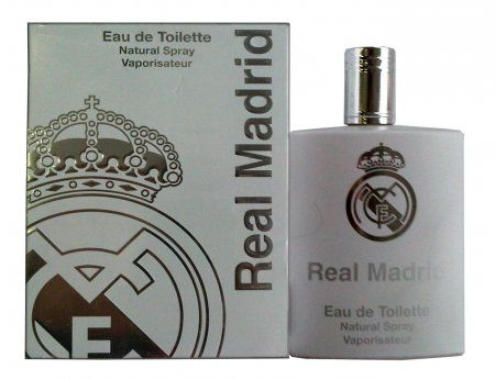 Airval International Real Madrid EDT 100 ml