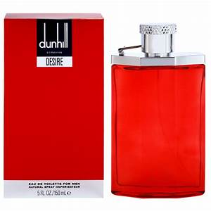 Alfred Dunhill Desire Red EDT 150ml