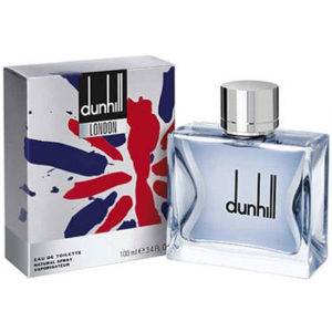 Alfred Dunhill London For Men EDT 100ML