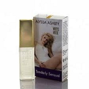 Alyssa Ashley White Musk EDT 25ML