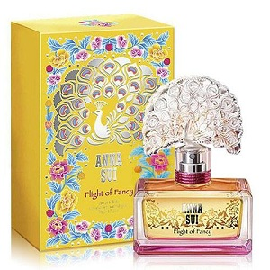Anna Sui Flight Of Fancy EDT 75ml