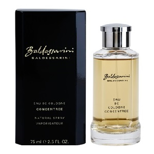 Baldessarini Concentree for men EDC 75ML