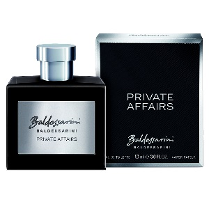 Baldessarini Private Affairs for men EDT 90ML