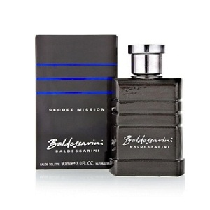 Baldessarini Secret Mission for Men EDT 90ML