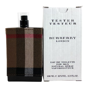 Burberry London for Men EDT 100ML (Tester)