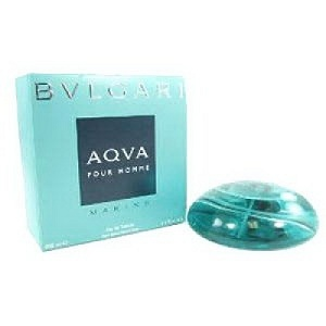 Bvlgari Aqua marine for men EDT 15ml (Miniature)