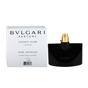 Bvlgari Jasmin Noir L'Elixir For Women EDP 50ml (Tester)