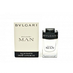 Bvlgari Man EDT 5ml (Miniature)