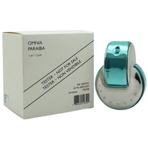 Bvlgari Omnia Paraiba for Women EDT 65ML (Tester)