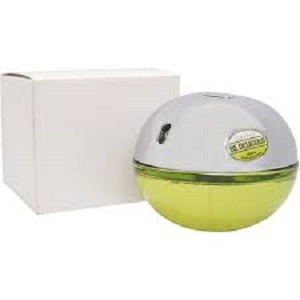 DKNY Be Delicious for Women EDP 100ML (Tester)