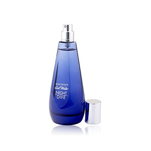 Davidoff Cool Water Night Dive for Women EDT 80ml (Tester)