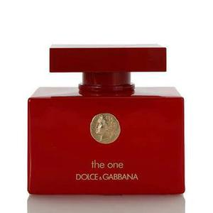 Dolce & Gabanna The One Collector For Women EDP 75ML (Tester)