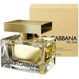 Dolce & Gabanna The One For Women EDP 75ML