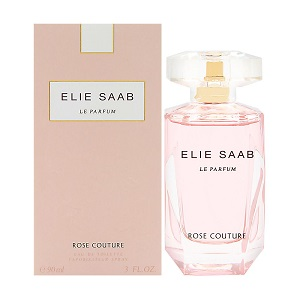 Elie Saab Le Parfum Rose Couture for Women EDT 90ML