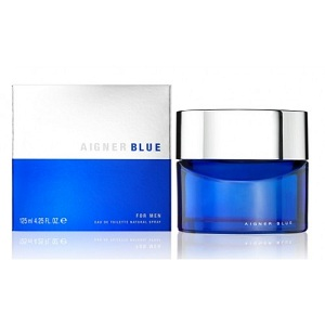 Etienne Aigner Blue For Men EDT 125ml