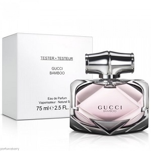 Gucci Bamboo for Women EDP 75ML (Tester)