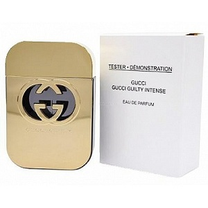 Gucci Guilty Intense For Women EDP 75ml (tester)
