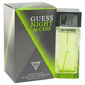Guess Night Acces for Men EDT 100ML