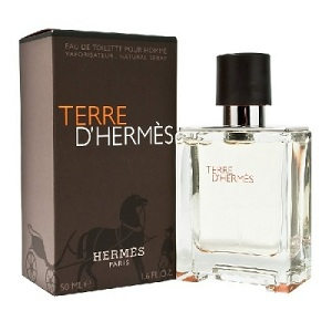 Hermes Terre D Hermes for Men EDT 50ml