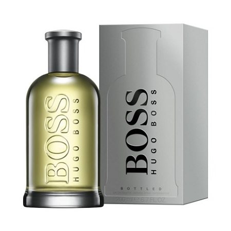 Hugo Boss Bottle Men EDT 100ML