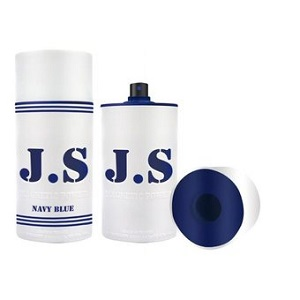 Jeanne Arthes J.S Navy Blue for Men EDT 100ML