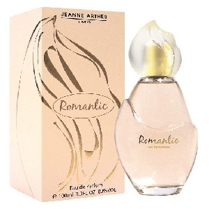 Jeanne Arthes Romantic for Women EDP 100ML