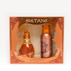 Jeanne Arthes Sultane for Women Giftset