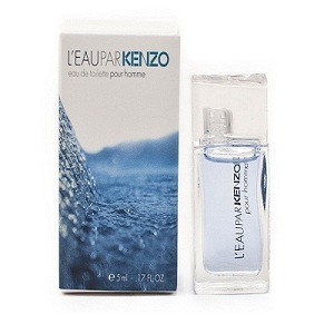 Kenzo L eaupar Men EDT 5ml (Miniature)