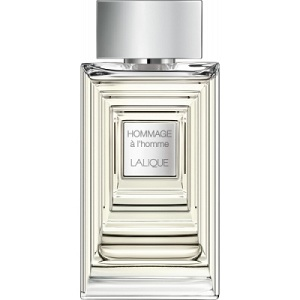 Lalique Hommage A Lhomme For Men EDT 100ml (Tester)