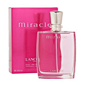 Lancome Miracle Women EDP 100ML