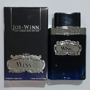 Mimo Chkoudra Joe Winn For Men EDT 100ml