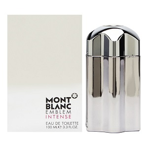 Mont Blanc Emblem Intense For Men EDT 100ML