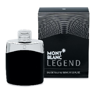 Mont Blanc Legend For Men EDT 100ML
