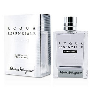 Salvatore Ferragamo Acqua Essenziale Colonia For Men EDT 100ml