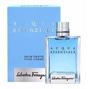 Salvatore Ferragamo Acqua Essenziale For Men EDT 100ml