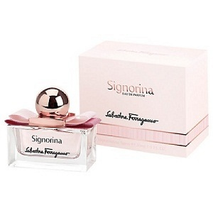 Salvatore Ferragamo Signorina For Women EDP 100ml