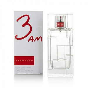 Sean John 3 AM for Men EDT 100ML