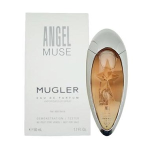 Thierry Mugler Angel Muse For Women EDP 50ML (Tester)