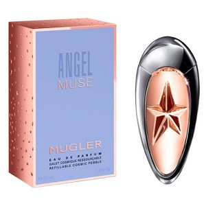Thierry Mugler Angel Muse For Women EDP 50ML