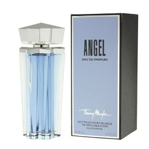 Thierry Mugler Angel Les Etoiles Ressourcables for Women EDP 100ML