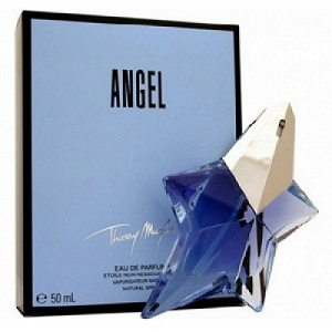 Thierry Mugler Angel Women Non Refill EDP 50ML