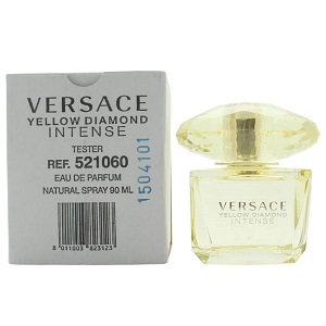 Versace Yellow Diamond Intense for Women EDP 90ML Tester